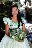 Scarlett Pre- Quince Photoshoot